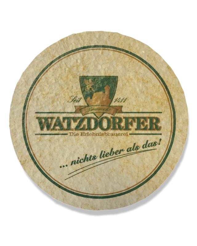 Watzdorfer Wecker